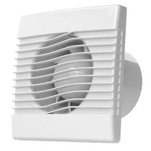 Elex 100mm Axial Standard Fan (ECF100T)