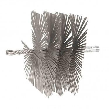 Metal Chimney Brush