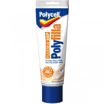 Polycell Flexible Gap Polyfilla 330g For Indoors and Outdoor Use