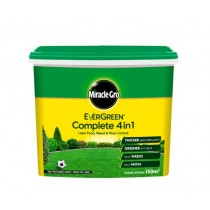 Miracle-Gro® EverGreen® Complete 4 in 1 - 5.25kg