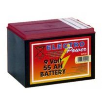 Stradbally Farm Services 9 Volt 160AH Alkaline Battery