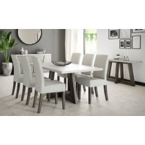 Global Home Austin 7 Piece Dining Set