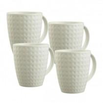 Belleek Living Grafton mugs