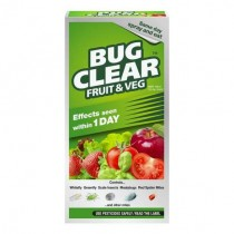Bug Clear Fruit & Vegetable Concentrate (250ml)