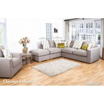 Buoyant Upholstery Chicago Collection