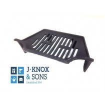 "Classic 16"" Cast Iron Fire Grate"