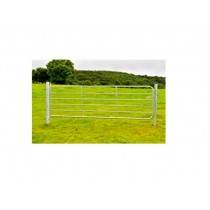 D4 Galvanised Field Gate