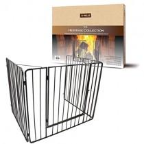De Vielle Heritage Premium Stove Guard With Gate