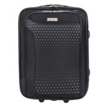 Everest 2 -Wheeled  Luggage Black 18""