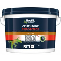 Bostik Ready to Use Fire Cement