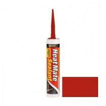 Ever Build Heat Mate Sealant Red