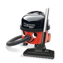 Henry Hoover 200 (Red/Black)
