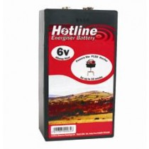 Hotline P44 Energiser Battery (6.0V 40amp/hr)