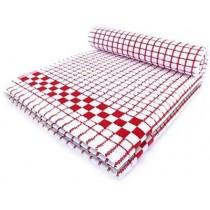 Riggs Mono Tea towel