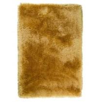 Flair Rugs 'Pearl' - Mustard