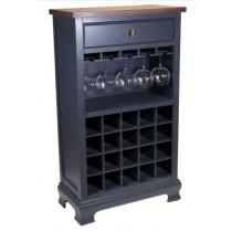 Ashford Noir Drink Cabinet