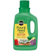 Miracle-Gro Pour & Feed (1 Litre)