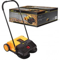 ProPlus 25L Push Sweeper / Wet & Dry