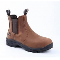 Xpert Heritage Rancher Leather Dealer Boot Non-Safety