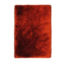 Flair Rugs 'Pearl' - Rust