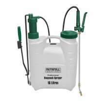 Faithful Knapsack Sprayer 16Litres