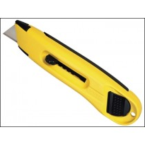 Stanley Lightweight Retractable Knife STA010088