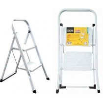 Tool Tech 2 Step Folding Ladder