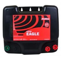 Hotline 47HLM100S Super Eagle Electric Fencing Engergiser