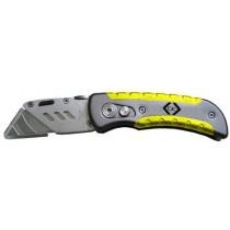 C.K Folding Utility Knife T0954