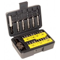 C.K Quick Change Bit & Drill Set T4519