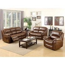 Annaghmore Farnham Leather Air Fabric Sofa Collection