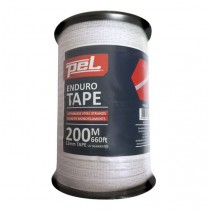 PEL Enduro Fencing Tape 200m 5 Strand 12mm