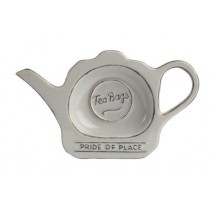 T & G Pride Of Place Tea Bag Cool Grey