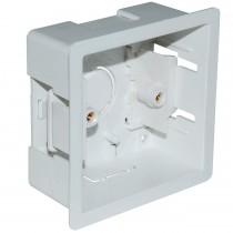 Click UK 1G 35mm Deep Dry Lining Box (WA087P)