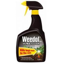 Weedol Ultra Touch Weedkiller Gun (1 Liltre)