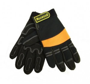 Rocwood Partial Gel Gloves